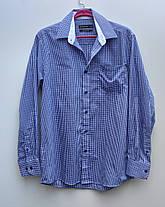 Чоловіча сорочка  Розмір М  ( Я-171), фото 2