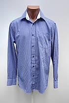 Чоловіча сорочка  Розмір М  ( Я-171), фото 3