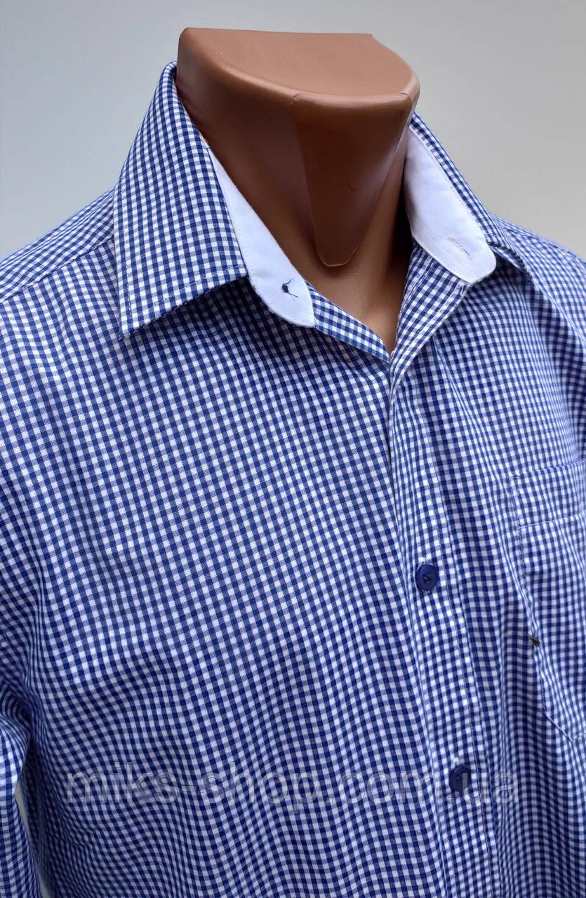 Чоловіча сорочка  Розмір М  ( Я-171)