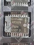 Микросхема A2C20219 ATIC17 D1 Infineon корпус HSSOP-20, фото 2