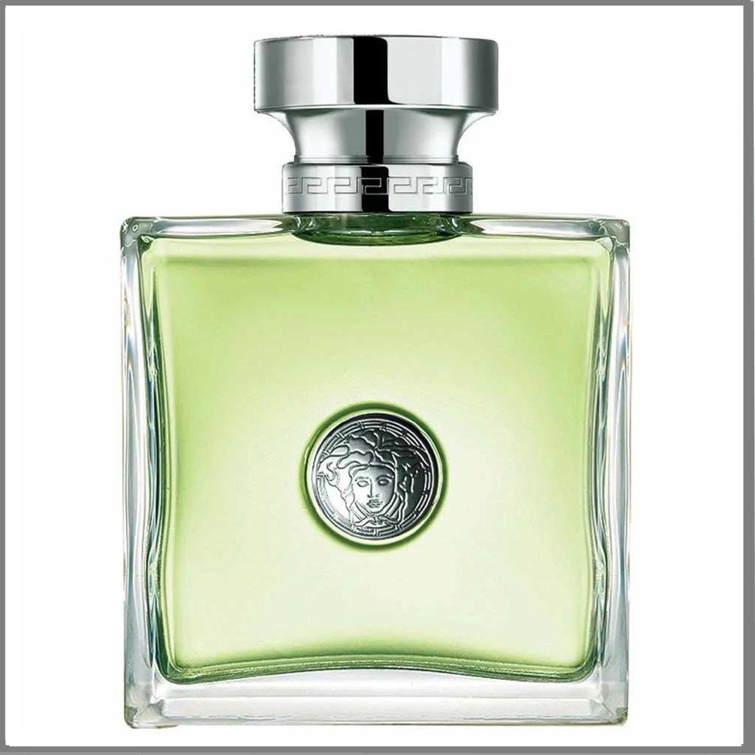 Versace Versense туалетная вода 100 ml. (Тестер Версаче Версенс)