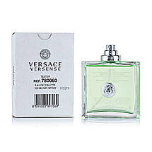 Versace Versense туалетная вода 100 ml. (Тестер Версаче Версенс), фото 2