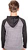 Спортивная кофта Ultra Game NFL Boys  Sweatshirt Hoodie - Heather (18-20 лет), фото 2