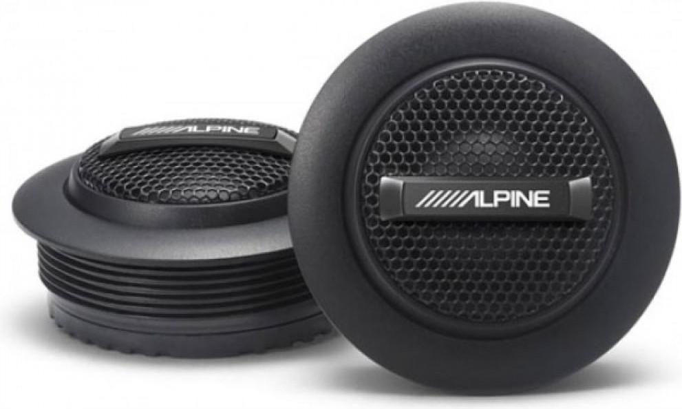 Акустика Alpine SXE-1006TW