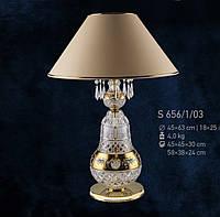 Настольная лампа Еlite Bohemia S 656/1/03