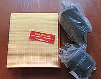 Набір фільтрів Chery Kimo S12/ Чері Кімо, фото 1