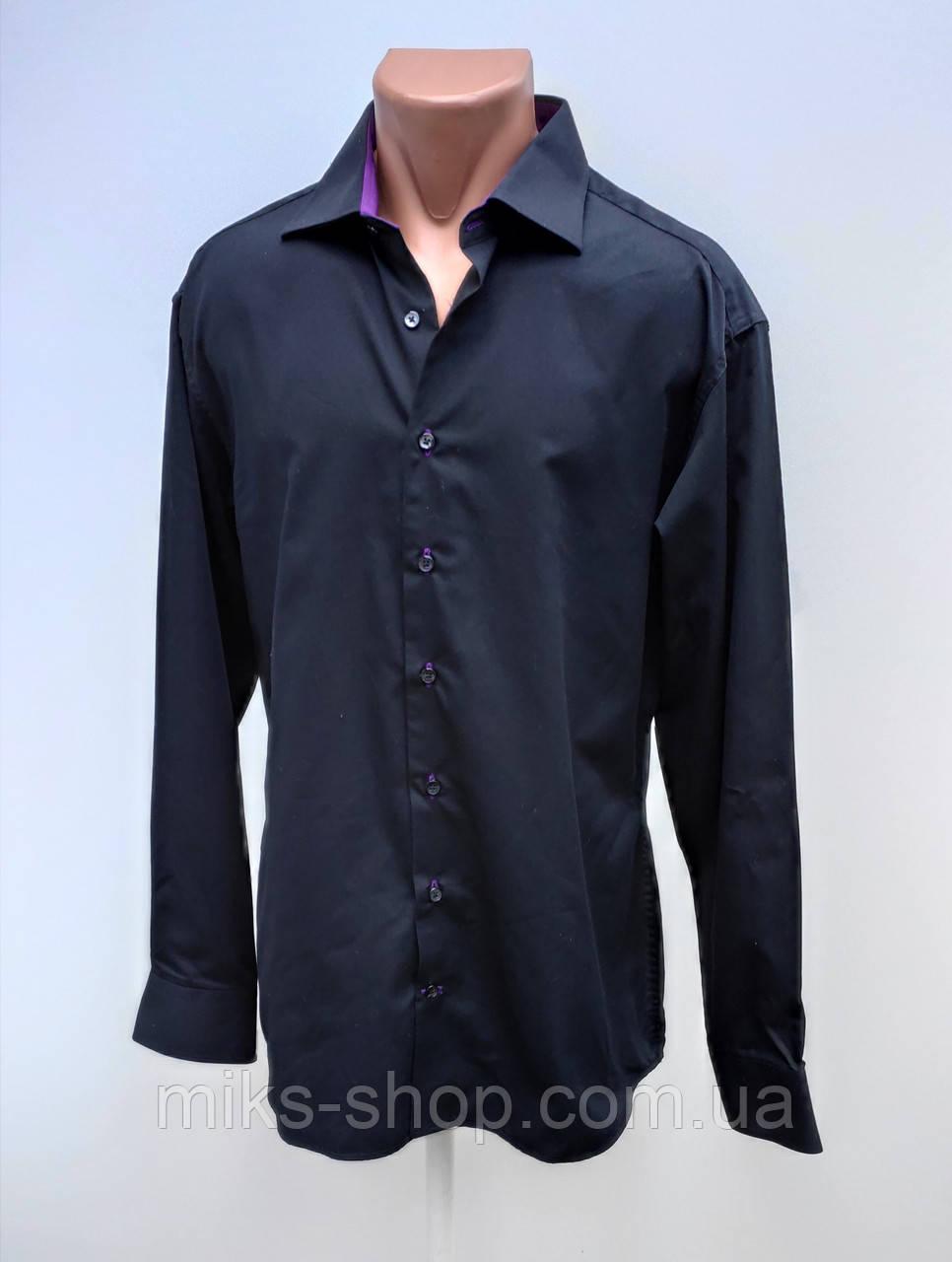 Чоловіча сорочка Розмір М ( Я-187)