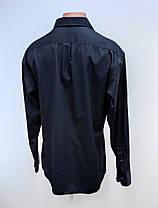 Чоловіча сорочка Розмір М ( Я-187), фото 3