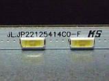 Модуль подсветки JL.JP22125414C0-F, фото 3