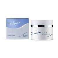 Успокаивающий крем с азуленом для чувствительной кожи Dr. Spiller Azulen Cream