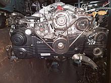 Двигатель EL15 EL154 Subaru Impreza G12 2008-2012