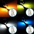 Автомобильные лампы LED Cnsunnylight H7 mini 10000LM 6000K, фото 4
