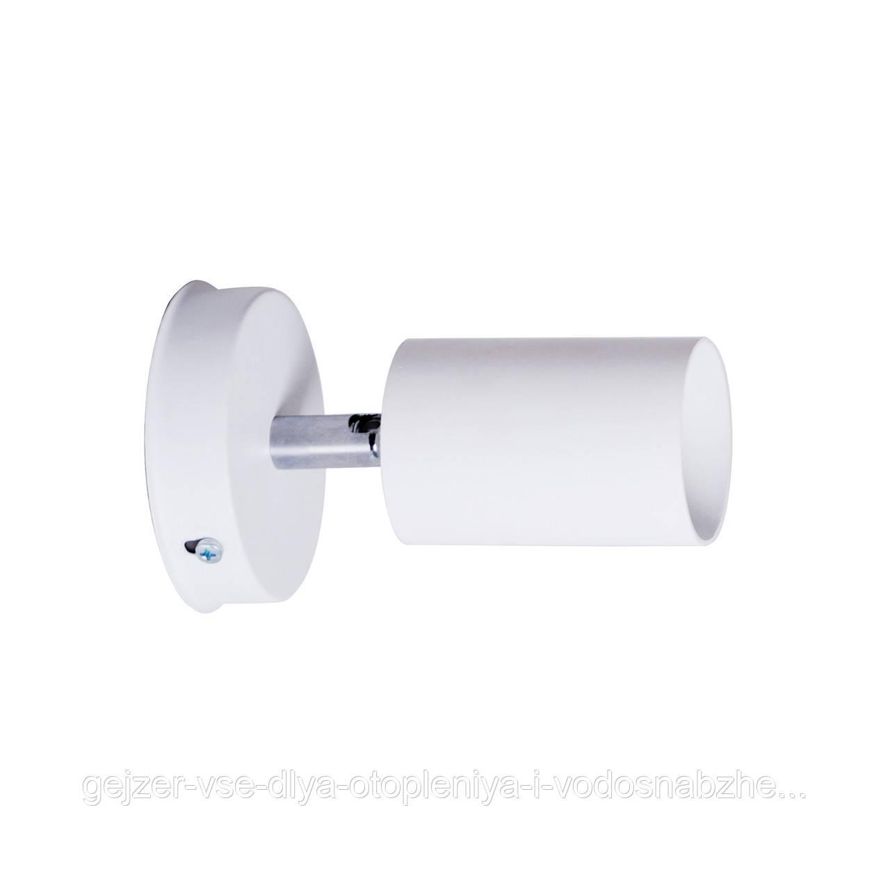 Бра Atma Light серии Chime GU10 W90 White