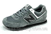 Підліткові кросівки New Balance 574 на хлопчика, фото 2