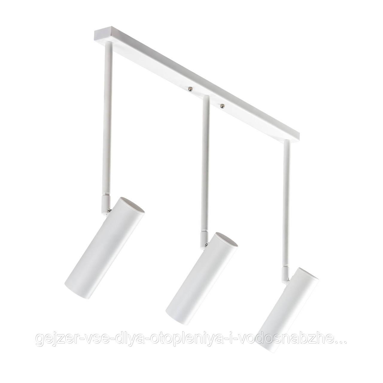 Потолочный светильник Atma Light серии Pelikan С180-3 White