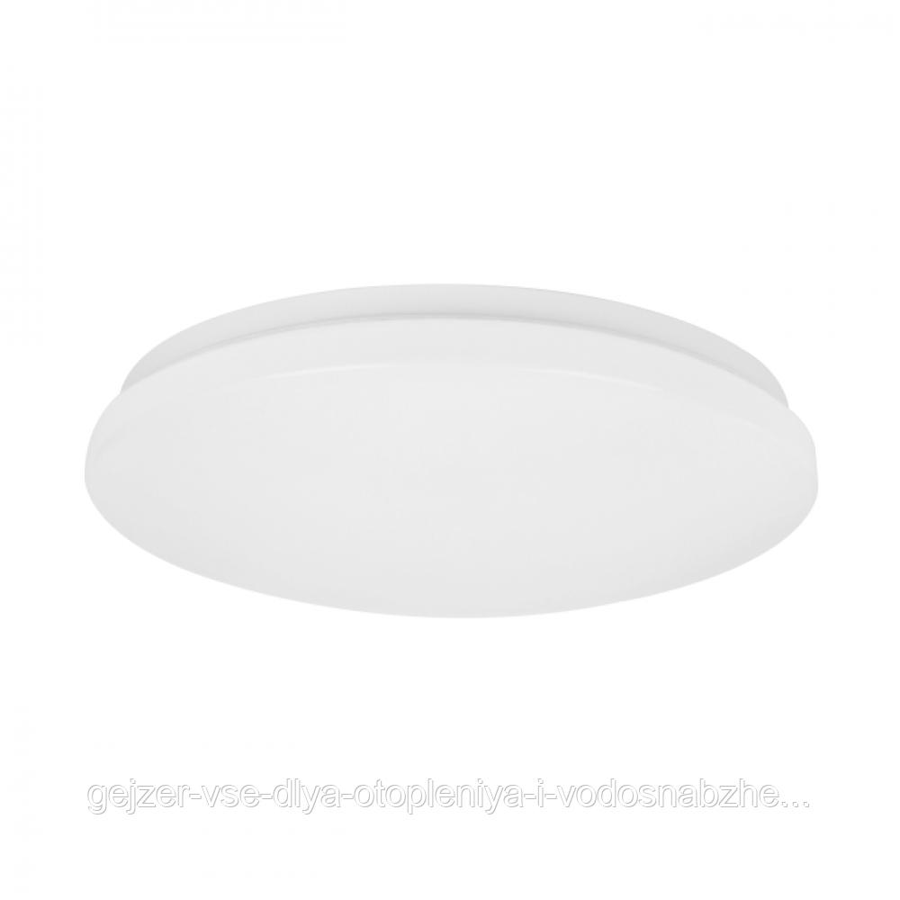 Светильник светодиодный BIOM DL-R101-24-4 24Вт 4500K круглый накладной без д/у