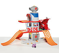 Игровой набор Ricky Zoom Спасательная Штаб квартира Рикки House Adventure со звуками, фото 1