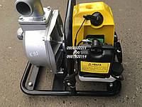 Мотопомпа бензиновая Кентавр ВБМ-4052, 250 л/мин, фото 1