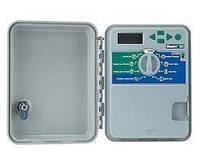 Контроллер управления автоматическим поливом Hunter X-CORE 401-E (наружный). На 4 зоны полива.