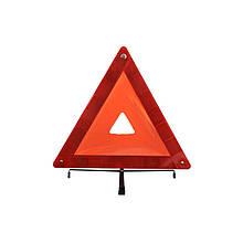 Знак аварийной остановки Winso 149400