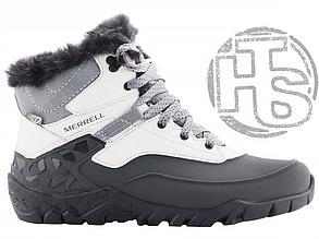 Оригинальные женские ботинки Merrell Aurora 6 Ice + Waterproof 37224