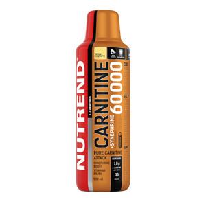 Спортивное питание Nutrend Carnitine 60000 + Synephrine