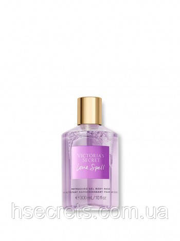 Гель для душа Victoria's Secret Love Spell