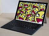 Планшет MICROSOFT SurFace Pro 6 1796 QHD (2736x1824) i7-8650U/16GB/512+512GB SSD/Клавиатура и Мышь в подарок, фото 3