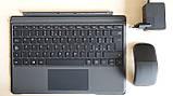 Планшет MICROSOFT SurFace Pro 6 1796 QHD (2736x1824) i7-8650U/16GB/512+512GB SSD/Клавиатура и Мышь в подарок, фото 5