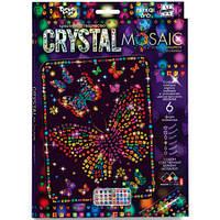 Набір Мозаїка з кристалів CRYSTAL MOSAIC Метелики DT
