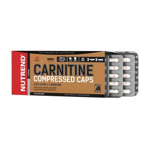 Спортивное питание Nutrend Carnitine Compressed caps