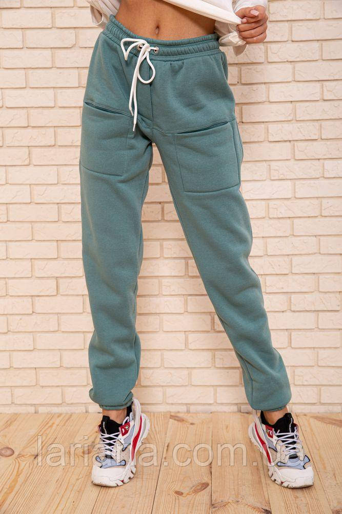 Спортивные штаны 102R143 цвет Оливковый