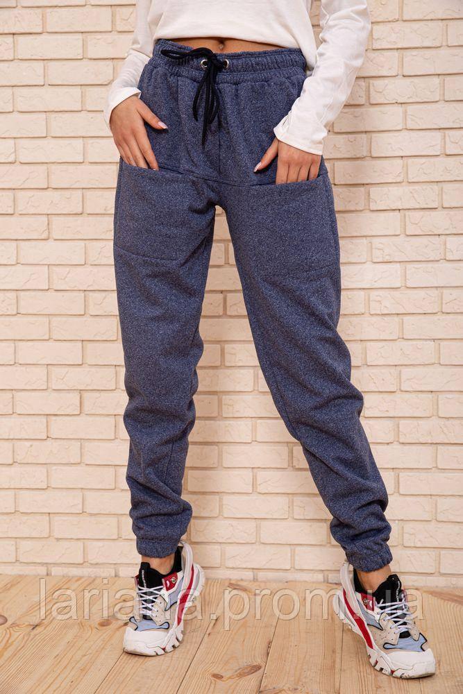 Спортивные штаны 102R143 цвет Джинс