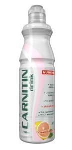 Спортивное питание Nutrend Carnitin drink