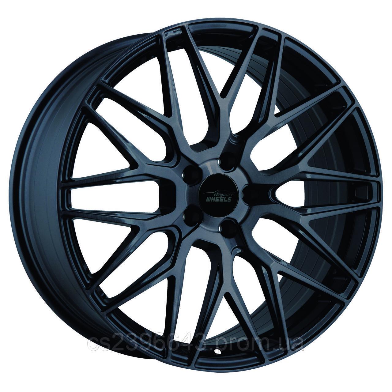 Колесный диск Elegance E3 Concave 19x8,5 ET43