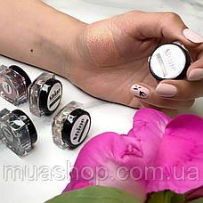 Пигмент для макияжа Shine Cosmetics №6, фото 2
