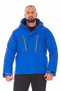 Мужская горнолыжная Куртка WHS ROMA Голубой