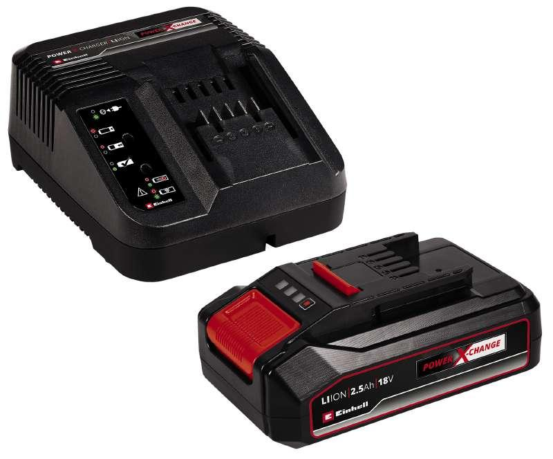 Энергоблок 18V 2.5 А/ч Starter-Kit Power-X-Chage(Бесплатная доставка)