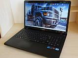 "Ноутбук SAMSUNG NP350 17.3"" Intel Core i3-3120M/8GB/500GB/AMD Radeon 7670M+Intel HD4000 (NP350E7C-S03IT), фото 4"