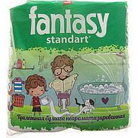 Туалетная бумага Fantasy Standart 0795 2-слойная 4 шт. белая
