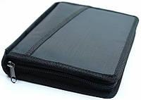 Чехол 045 черный для книги 135x185x30 мм., фото 1