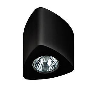 Точечный светильник Azzardo Dario GM4109 BK AZ1111