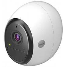 Камера видеонаблюдения D-Link  DCS-2800LH-EU mydlink Pro Wire-Free