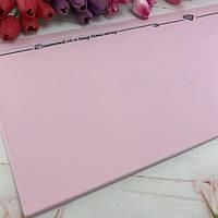 Калька для цветов Ruby 60*60см розовая 1010-8