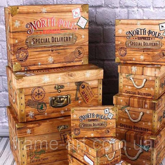 Подарочная коробка 80612-8
