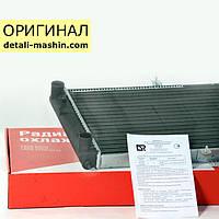 Радиатор охлаждения ВАЗ 2110 2111 2112 (инжектор) ОАТ-ДААЗ
