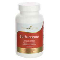 Подвижность суставов - Sulfurzyme