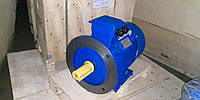 Электродвигатели  АИР225М2 55 кВт 3000 об/мин 380/660в фланец В5