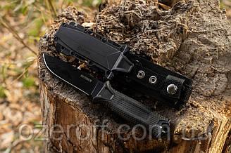 Тактический нож Гербер. Охотничий нож Gerber 24,5см. Нож для охоты