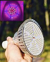 100 Вт/ Фитолампа полный спектр E27/ фитосветильник / лампа для растений